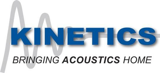 Kinetics Noise Control Launches VersaTune Low Frequency (VTLF) Acoustical Wall Panels – Press Release